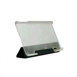 MEDIACOM SMART PAD M-MP726GOB - M-MP726GOG - M-MP726GOO FLIP CASE TABLET NERO/TRASPARENTE