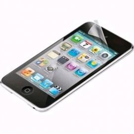 Belkin ClearScreen Overlay iPod Touch 5G 3pezzo(i)