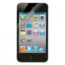 Belkin F8Z686CW3 iPod 4G 3pezzo(i) protezione per