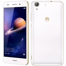 "HUAWEI Y6 II COMPACT 5"" QUAD CORE 16GB RAM 2GB 4G LTE VODANONE ITALIA WHITE"