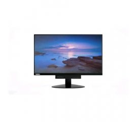 "LENOVO 10LKPAT6IT 22"" LED IPS FORMATO 16:9 CONTRASTO 1.000:1 1xDISPLAY PORT 1xUSB COLORE NERO GARANZIA ITALIA"
