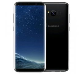 "SAMSUNG G955F GALAXY S8+ 6.2"" OCTA CORE 64GB RAM 4GB 4G LTE IP68 TIM MIDNIGHT BLACK"