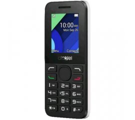 "1054TIMWHITE CELL.ALCATEL DB 1.8"" BT 773543 BIANCO"